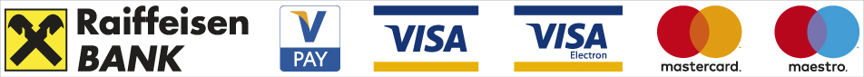 Plata online, mastercard, mastero, visa, visa electron, raiffeisen, star BT, garanti bonus, alpha bank, card avantaj, bcr, brd